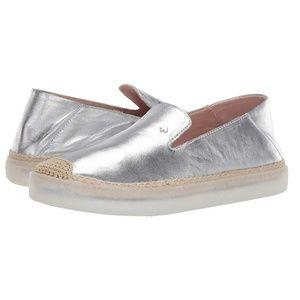 Kate Spade Lisa Slip-On Espadrille Sneakers